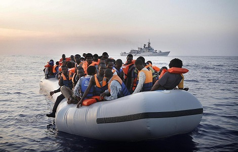 Italy's Migration Policies and the Mediterranean Refugee Crisis