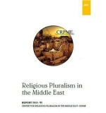 CRPME Report on Religious Pluralism in the Middle East | No.6