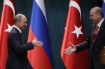 The Iran-Turkey-Russia alignment: The devil is in the details