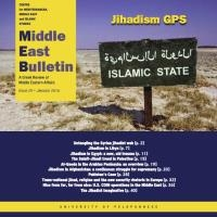 Jihadism GPS | Middle East Bulletin 29