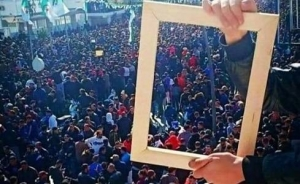 "Algerian protests against the pouvoir: Cracks in the ""deep state""?"