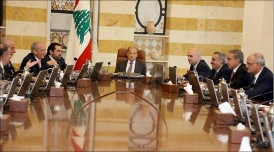 INew Government – Persistent Challenges: Fragile Balances in post-elections Lebanon