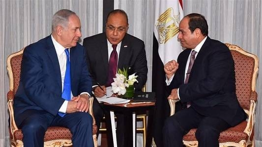 IEgypt and Israel: rapprochement and ulterior motives