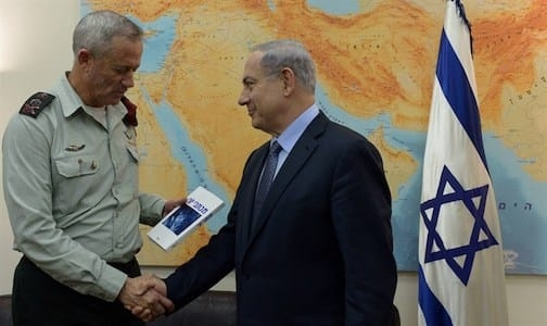 IIsrael's Electoral Quarantine is over: Unity Government and Netanyahu's political prowess