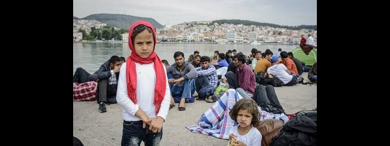 Asylum seekers and refugees in Greece: Can we talk about integration?